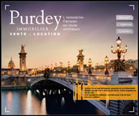 Purdey Immobilier